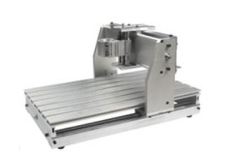 怎样选择合适的高速精密CNC雕铣机?