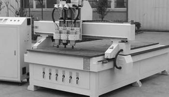 数控雕铣机的使用方法