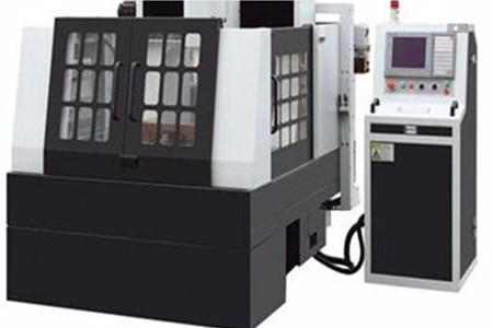 CNC雕铣机的选购技巧