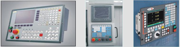 数控雕刻机操作系统面板