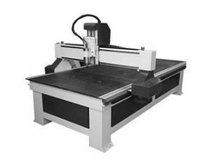 小型cnc雕铣机