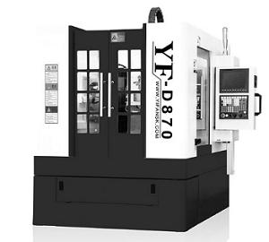影响数控雕刻机加工精度的因素是什么?