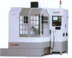 YF 800 cnc雕铣机