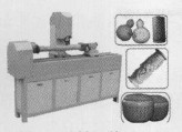 单轴立体电脑雕刻机
