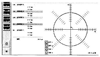 球杆仪检测精度
