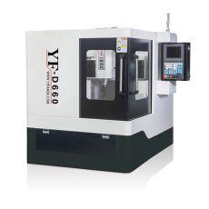 数控雕刻机YF-D660/650/550